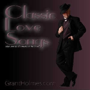Classic Love Songs CD Cover